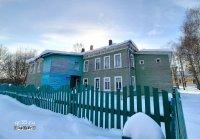 Дом купца Ивана Арсеньевича Веньгина