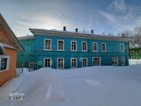 Дом купца Матвея Фёдоровича Рудакова