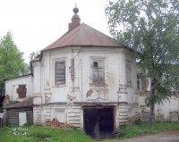 Ансамбль Архиерейского дома