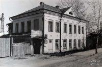 Дом № 48 (Дом Линде Кугеля)