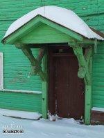 Дом купца Редрухина