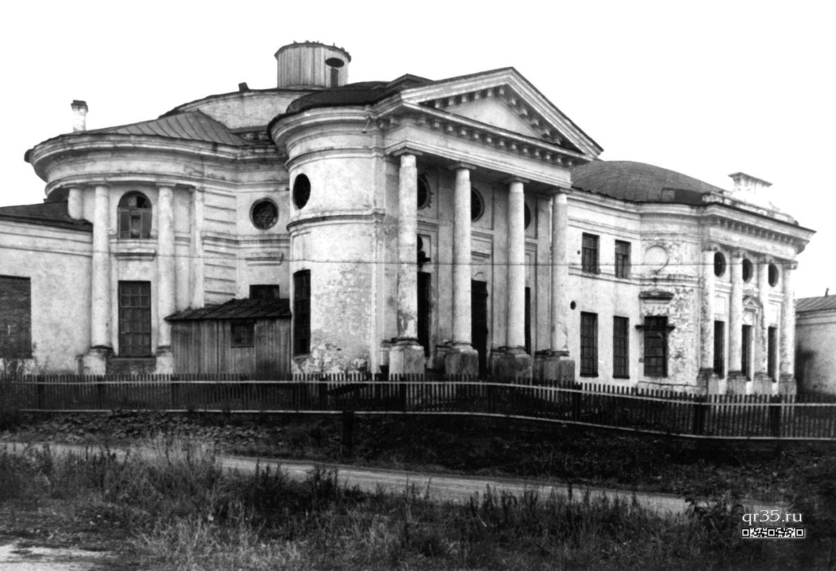 Церковь Иоанна Предтечи