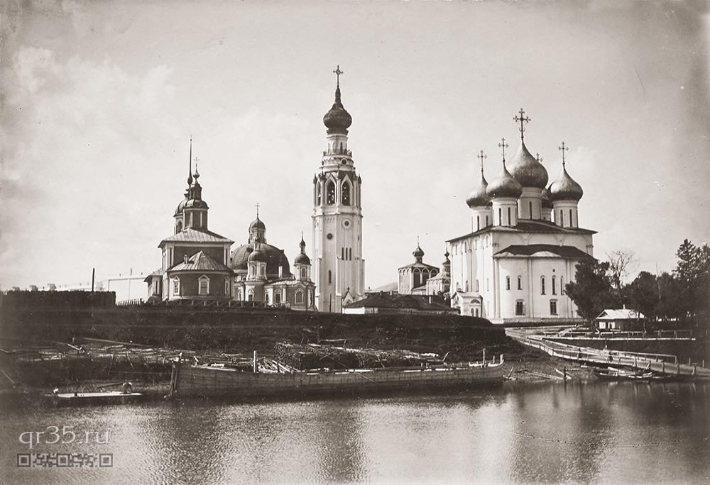 Cathedral of Saint Sophia (Divine Wisdom)