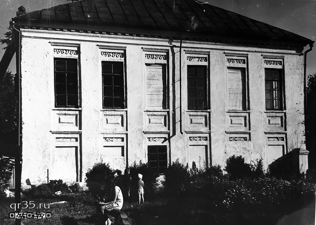 Дом Булдакова (Советский пр., 127)